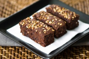 brownies tempe kukus